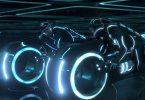 réalité augmentée Tron