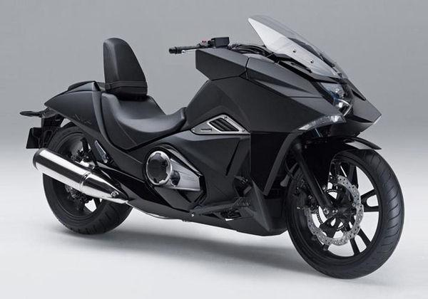 nouvelle moto honda 2014