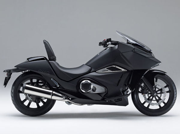 scooter 2014 par honda