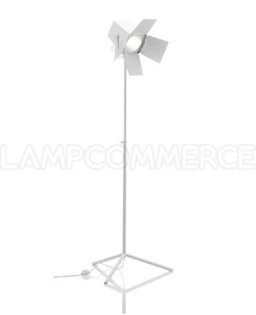 lampe de studio de cinéma