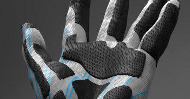 Concept de gant Electrolux Lab