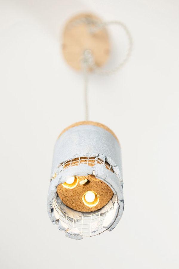 Slash Lamp de Dragos Motica
