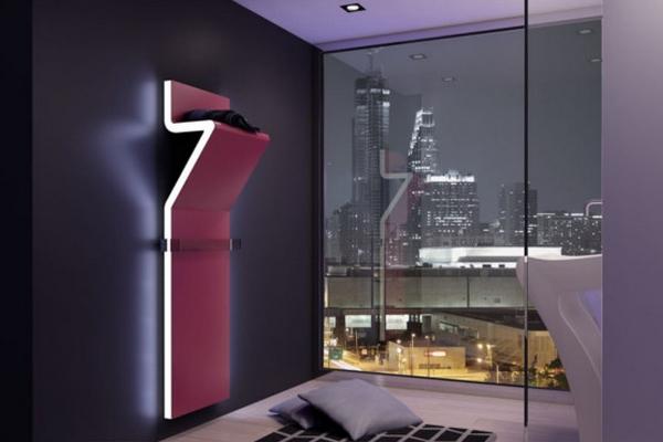 chauffage design r duisez votre consommation avec style mon coin design. Black Bedroom Furniture Sets. Home Design Ideas