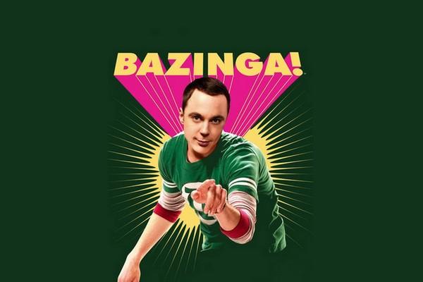 appart Sheldon Cooper