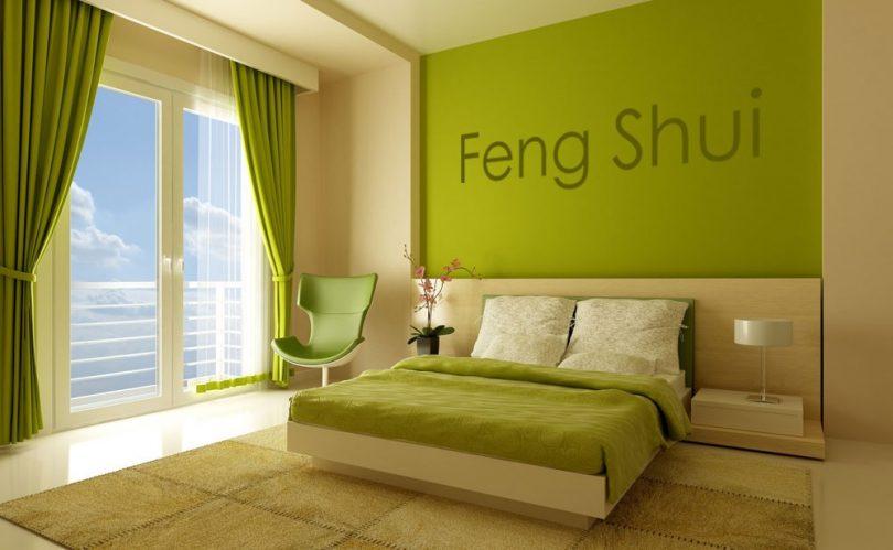 conseils déco feng shui
