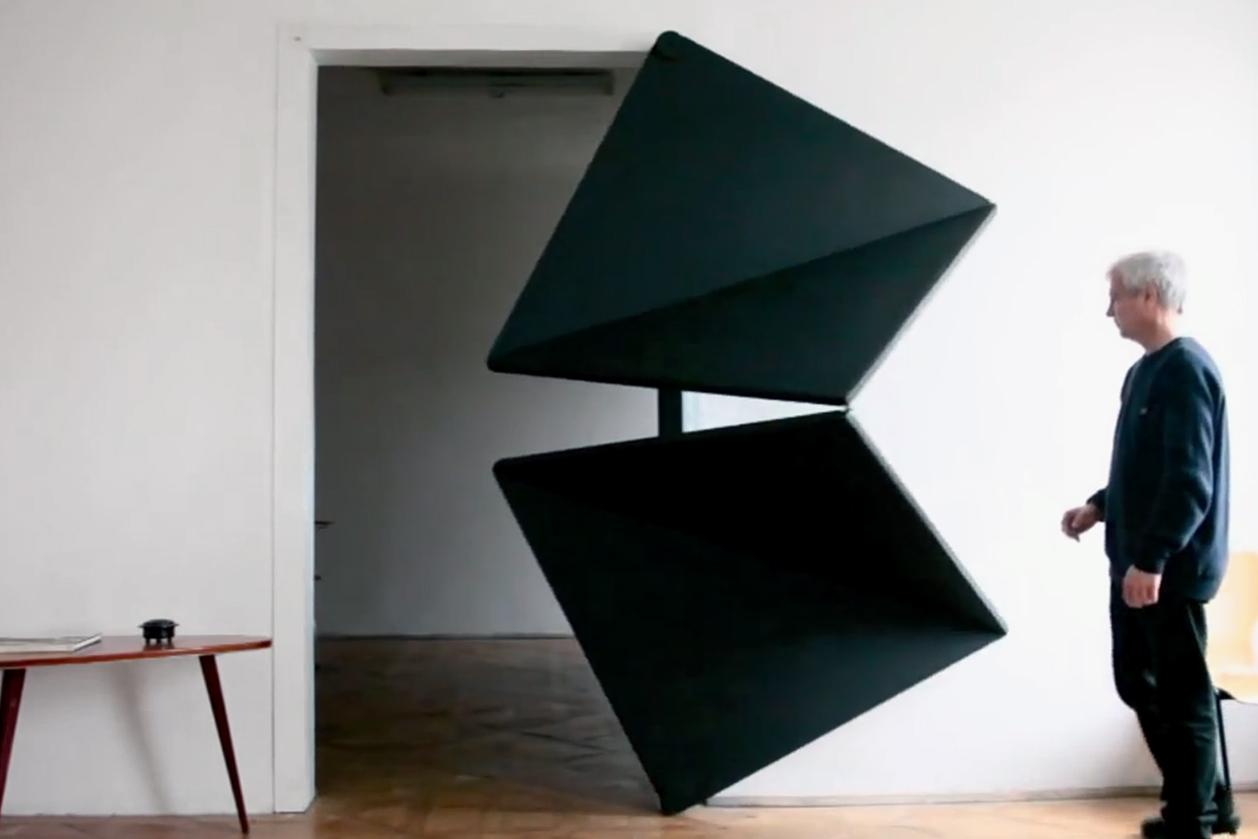 porte design de Klemens Torggler