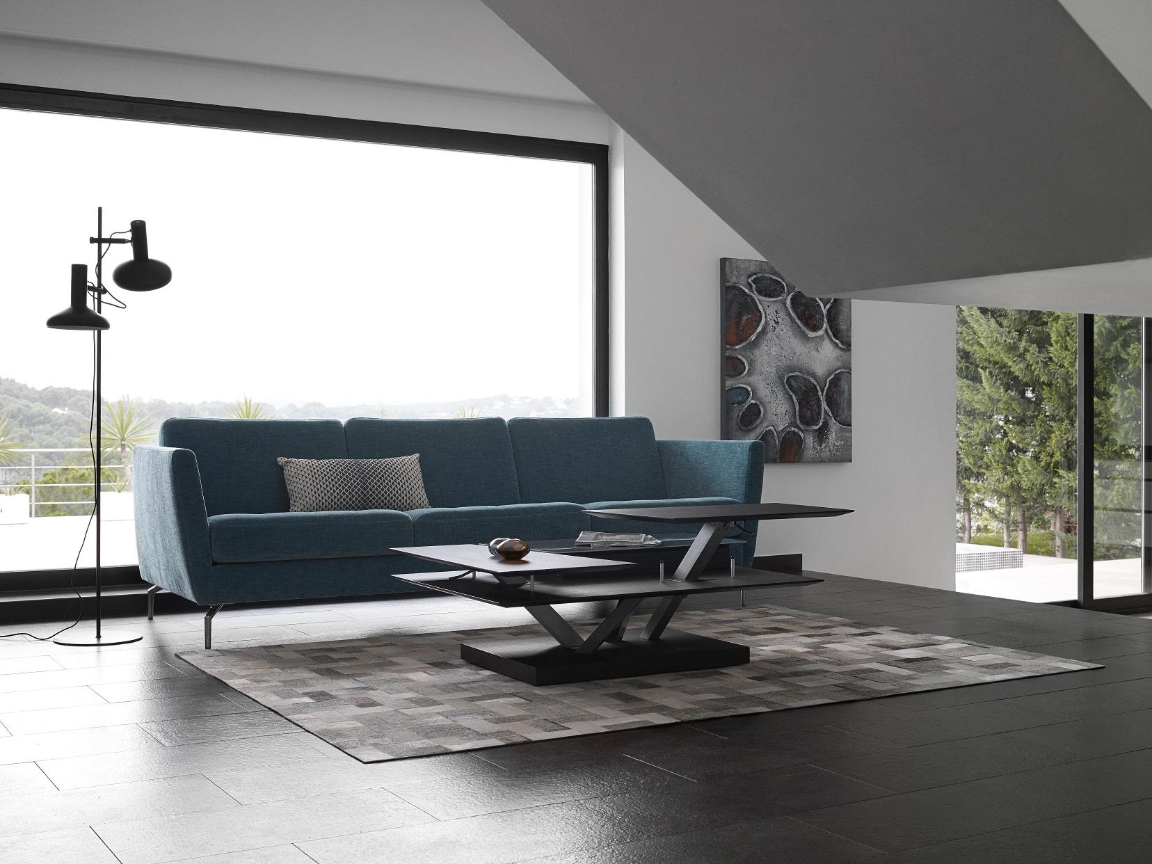 Mads mikkelsen aime les meubles design danois mon coin design for Buro concept
