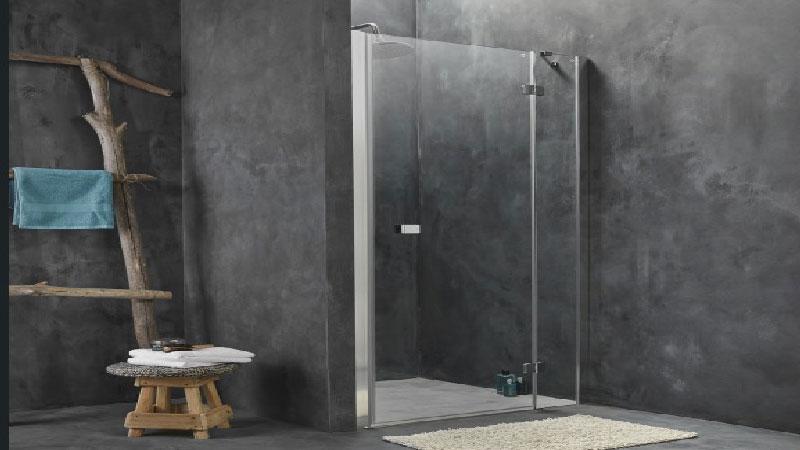 R nover la salle de bain le choix de la douche mon coin Transformer un bain en douche