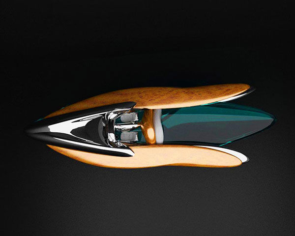 bateau design 2015