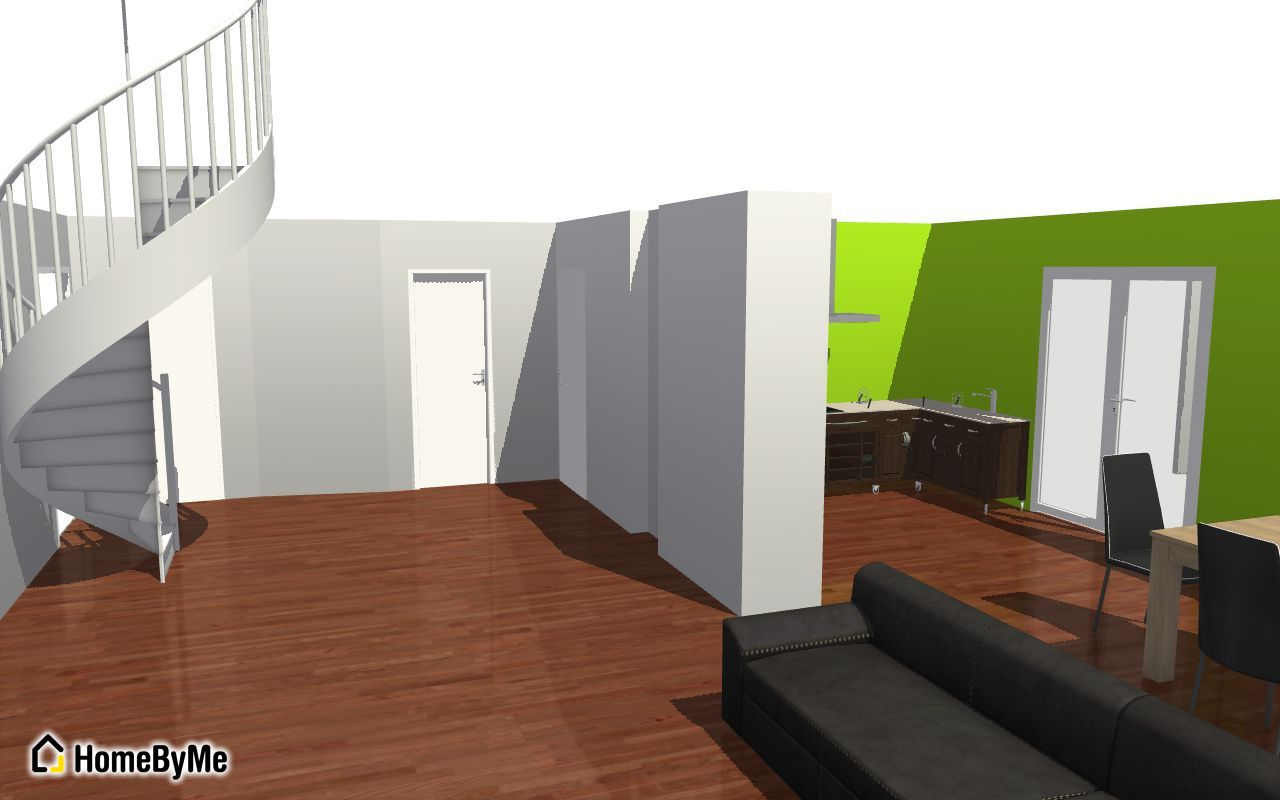 Logiciel architecture 3d la 3d au service de la d co for Creation de maison virtuelle gratuit