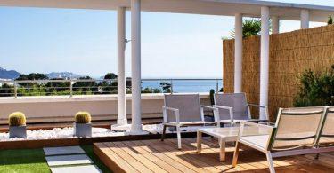 conseils pour aménager une terrasse