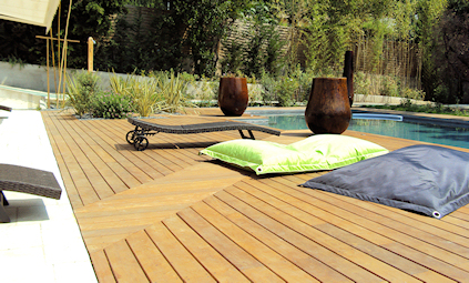 l 39 am nagement ext rieur est une affaire de pr paration mon coin design. Black Bedroom Furniture Sets. Home Design Ideas