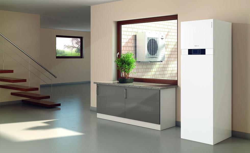 cacher une chaudi re gaz dans la d co mon coin design. Black Bedroom Furniture Sets. Home Design Ideas