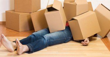 conseil pour déménager