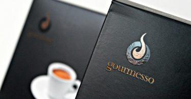 capsules gourmesso compatibles nespresso