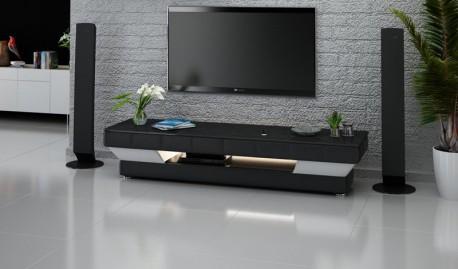 meuble tv design lyon