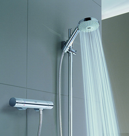 robinet design grohe