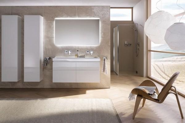 Salles de bain design : aménager votre future salle de bain en ...