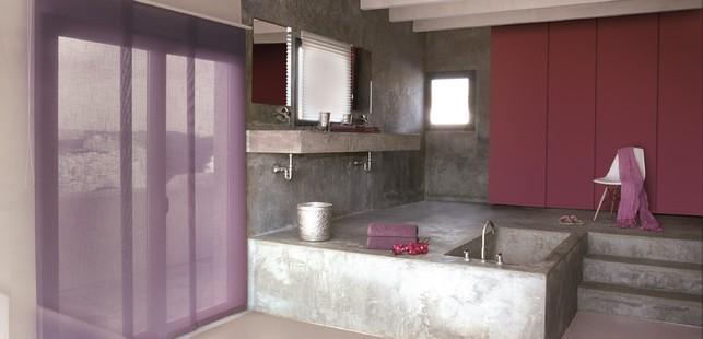 d couvrez le noren le rideau japonais chic et tendance mon coin design. Black Bedroom Furniture Sets. Home Design Ideas