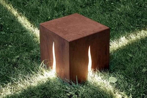 conseils pour choisir ses luminaires de jardin mon coin. Black Bedroom Furniture Sets. Home Design Ideas