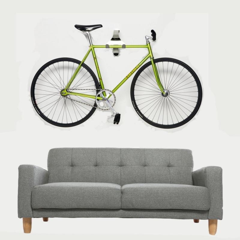 stocker son v lo en toute simplicit et l gancemon coin. Black Bedroom Furniture Sets. Home Design Ideas