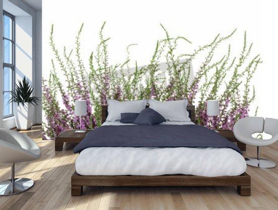 Sublimez votre appartement avec des papiers peints design for Chambre a coucher oriental