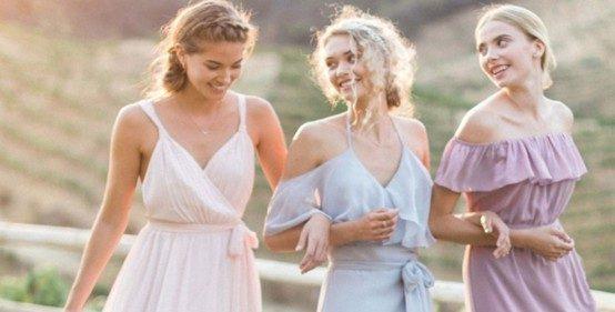 robe de soirée design