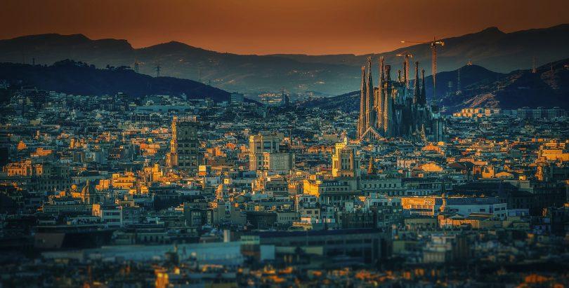 Barcelone Tourisme Voyage Séjour Espagne Expédia