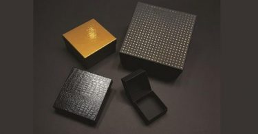 emballage de bijou personnalisé