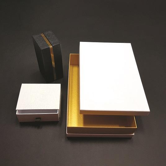 emballages de bijoux design