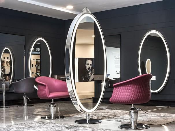 mobilier salon de coiffure distinguez vous avec du sur mesure mon coin design. Black Bedroom Furniture Sets. Home Design Ideas