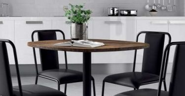 tables rondes design