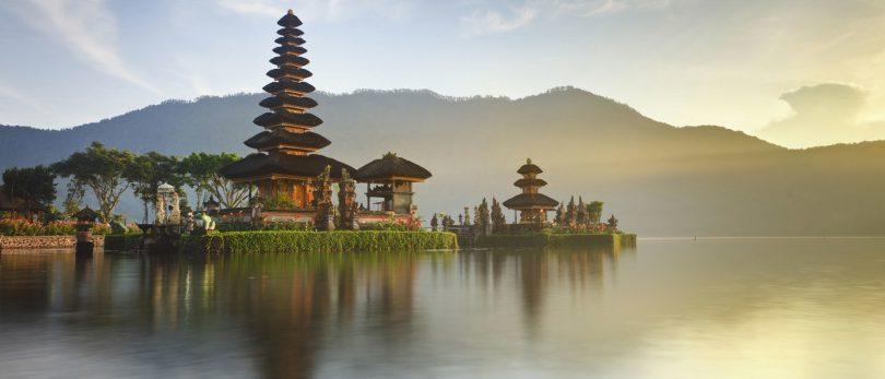 Sejour Bali Vacances Fête Expedia Indonésie Tourisme