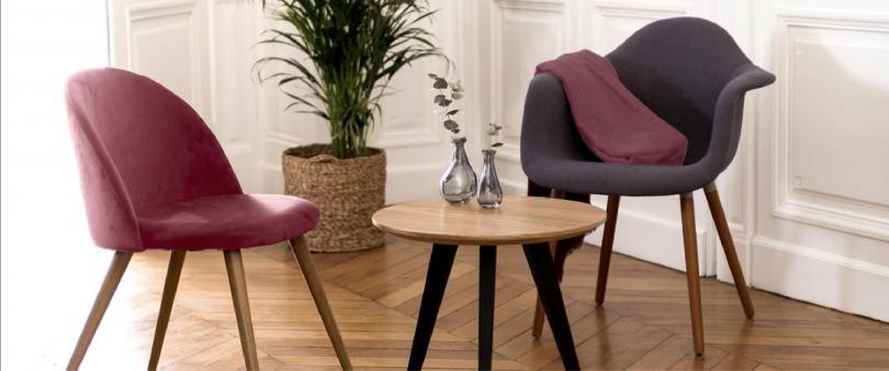 La chaise design parfaite en 2019 parRendez Vous déco