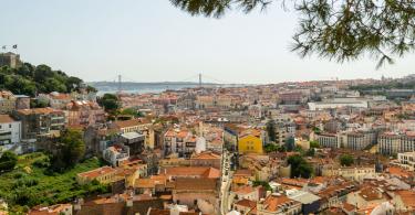 Visiter Lisbonne en 3 jours grâce à ce guide pratique