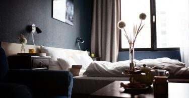 decorer sa chambre a coucher hotel