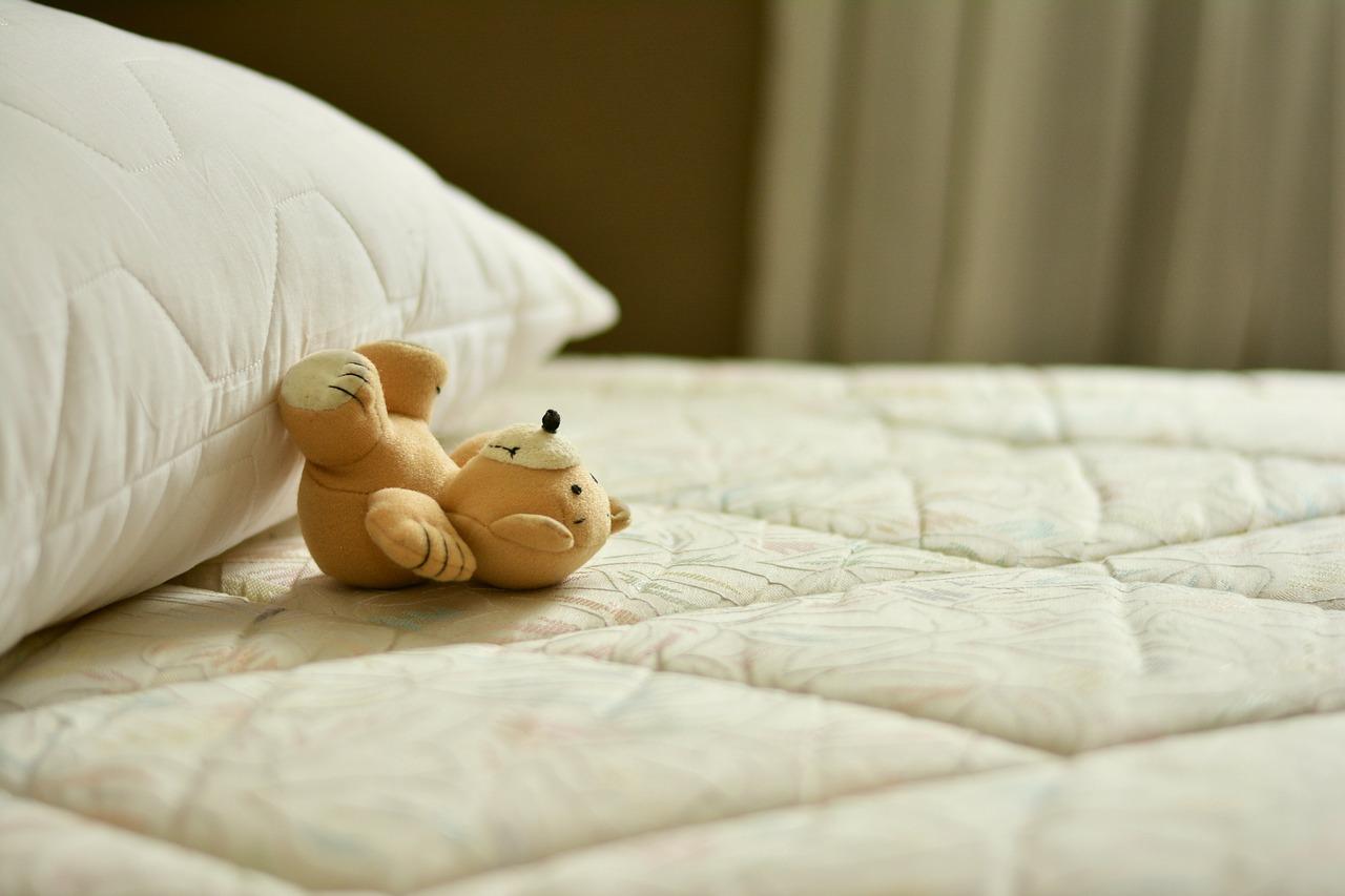 un bon matelas, indispensable pour un bon sommeil