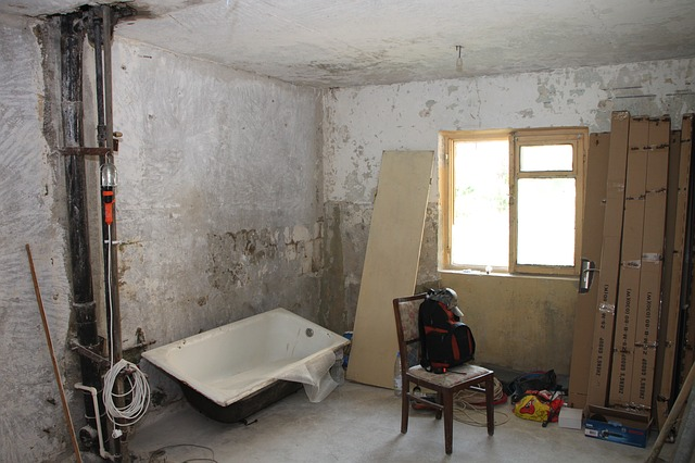 renovation appartement RS components pince a sertir